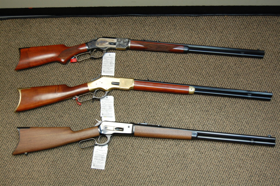Firearms – Redlands Pawn Inc